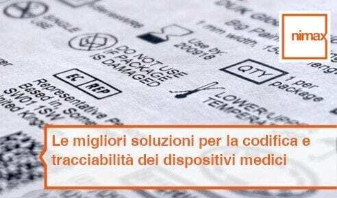 Blog Codifica Marcatura Tracciabilità Dispositivi Medici