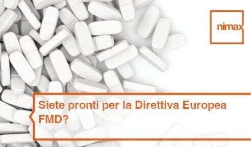 Direttiva Europea Medicinali falsificati Normativa FMD