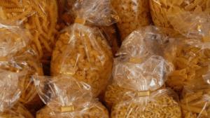 Infopackaging - Sistemi di ispezione a raggi x per l'industria alimentare