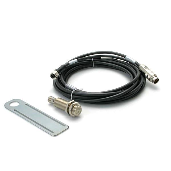 Sensore Induttivo da 18 mm per Serie A i-Tech