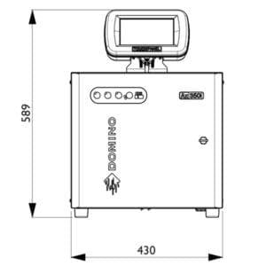 Ax350i-dimensioni-fronte