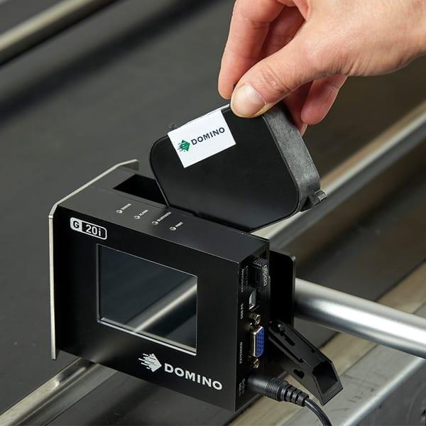 Cartucce Marcatore a getto termico di inchiostro Domino G20i