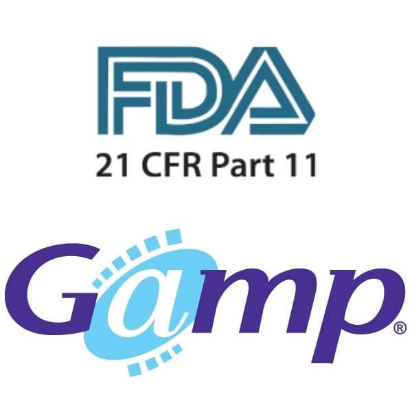 Certificazioni e Validazioni GAMP- FDA