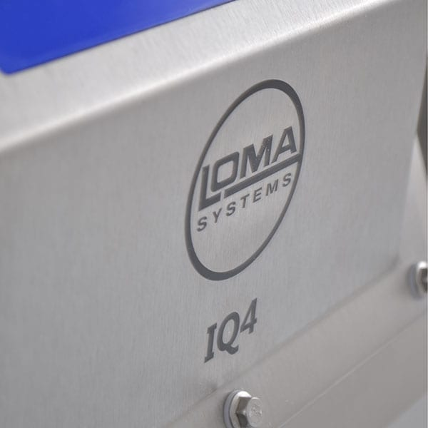 Testata Metal Detector Loma IQ4 - Testa