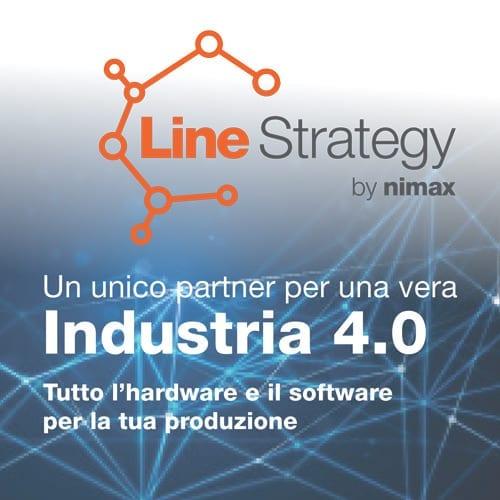 line strategy