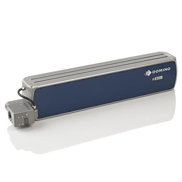 marcatore laser domino d620i