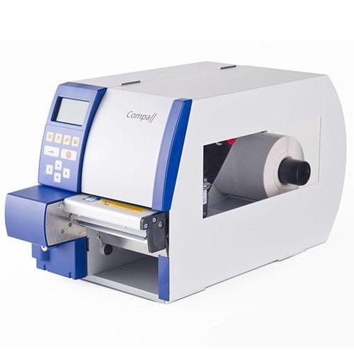 Compa II - Cutter