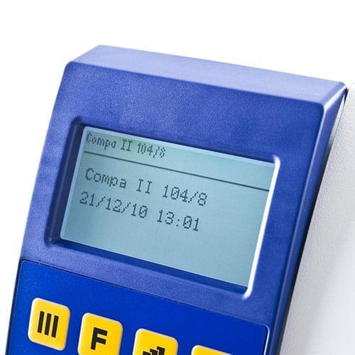 Compa II - Display