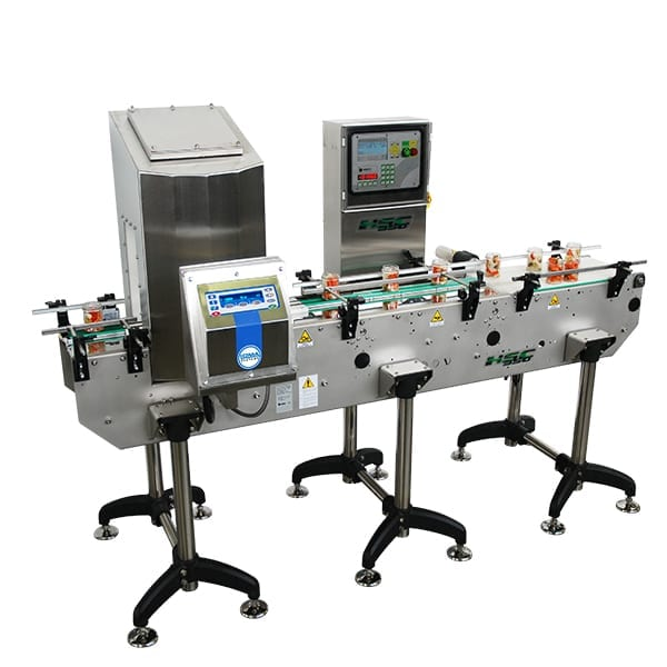 Sistema Combinato Loma Serie MC con catene