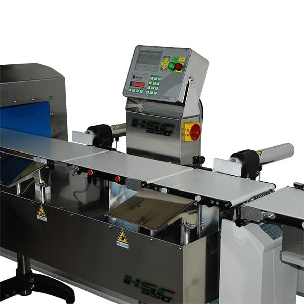 Sistema Combinato Loma Serie MC etichettatrice