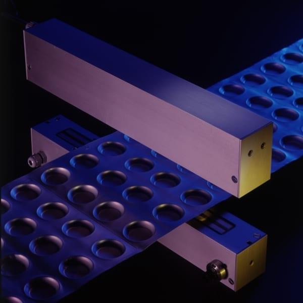 Sistema di Controllo - nimax CF118