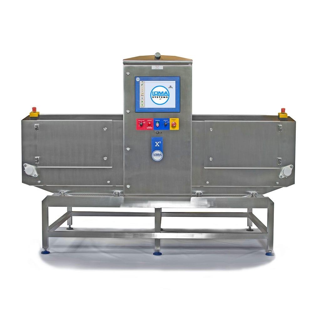 sistema raggi x x5 800 xl