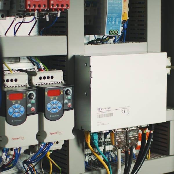 Domino Gx-OEM Integrazione Cabinet
