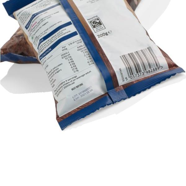 Domino Serie Gx Codifica su imballi flessibili per alimenti