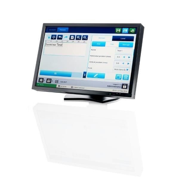 Domino Serie Gx Monitor