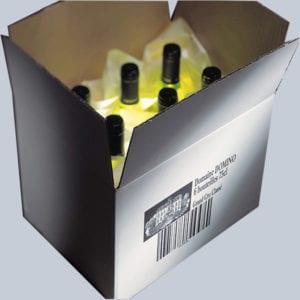 Fardelli e Cartoni per vini e distillati