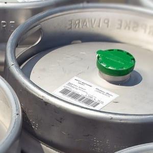 Fusti per birra
