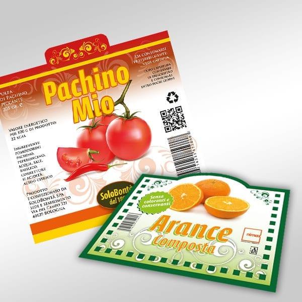 stampanti a colori per etichette e imballi secondari