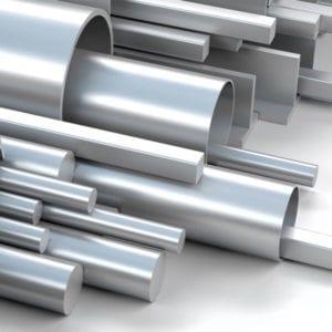Tubi di metallo siderurgia e metallurgia