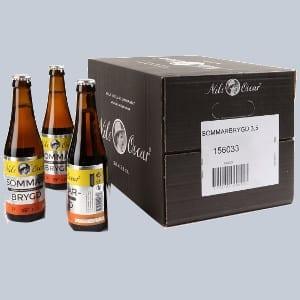 fardelli cartoni imballi secondari per birre