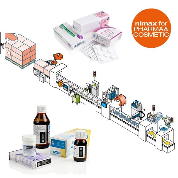nimax for pharma