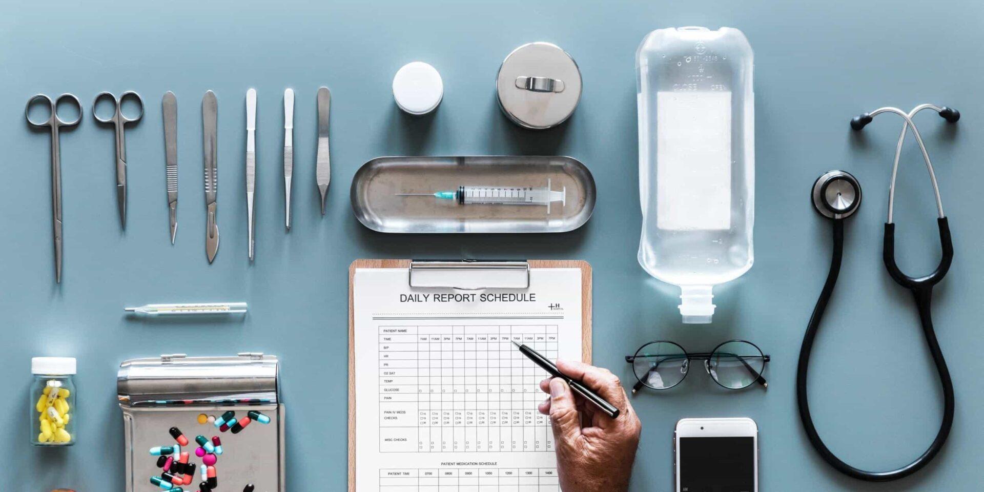 nimax sistemi di codifica e marcatura per dispositivi medici