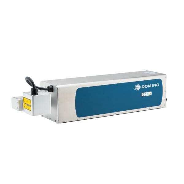 Marcatore Laser CO2 Domino D310