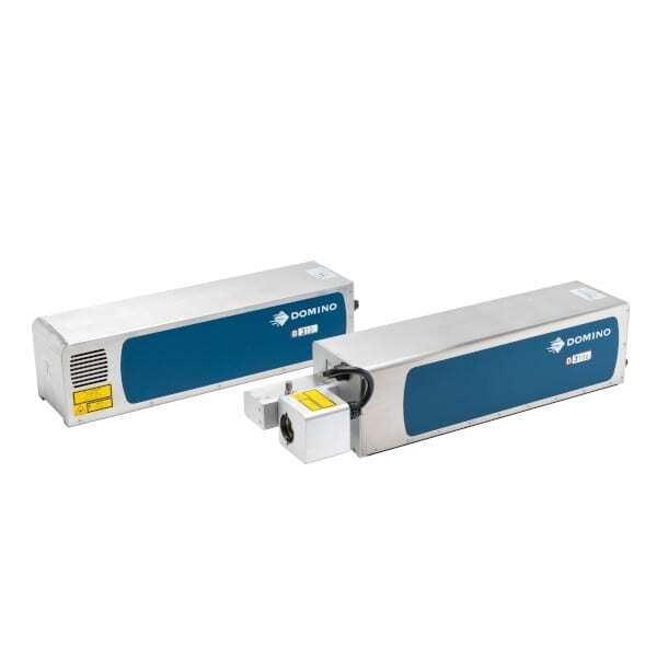 Marcatore Laser Domino D310 laser co2 marcatura laser